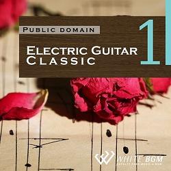<名曲>エレクトリックギタークラシック1 (4001)
