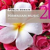 <名曲>ハワイアンミュージック 2 - on vocal -(4020)
