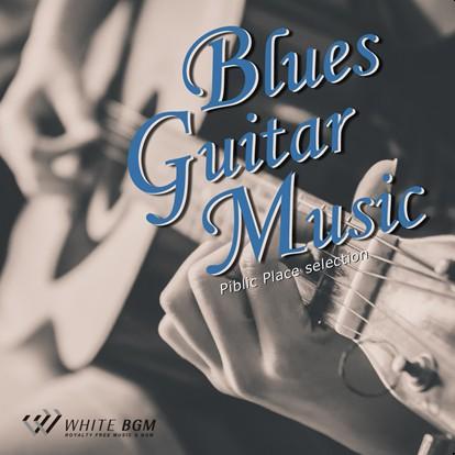 ブルースギターミュージック -Infinity-(4055)
