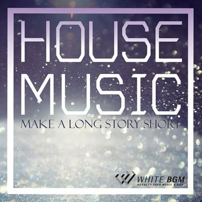ハウスミュージック -Make a long story short-(4056)