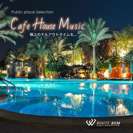 カフェハウスミュージック -極上のチルアウトタイムを...-(4102)