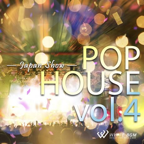 ポップハウス vol.4 -Japan Show-(4105)