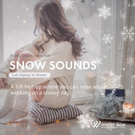 スノーサウンズ -Lofi Hiphop In Winter-(4146)